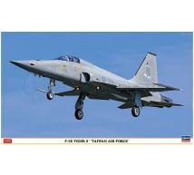 Hasegawa - F-5E Taiwan AF