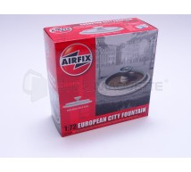 Airfix - Fontaine