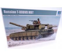 Trumpeter - T-80 BVD