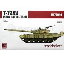 Model collect - T-72AV