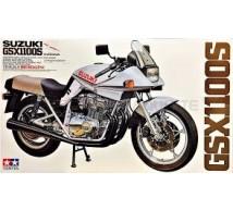 Tamiya - Suzuki GSX-1100S Katana
