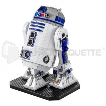 Metal earth - R2D2 (Iconix)