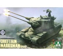 Takom - Chieftain Marksman SPAAG