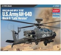 Academy - AH-64D block II Late version