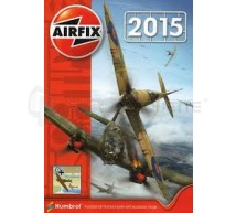 Airfix - Catalogue Airfix 2015