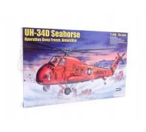 Mrc - UH-34 D Antartic Seahorse