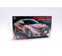 Tamiya - GAZOO Racing TRD86