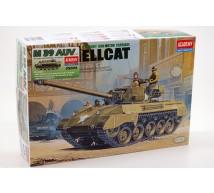 Academy - M-18 Hellcat tank