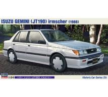 Hasegawa - Isuzu Gemini JT190 1988