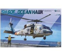 Kitty hawk - SH-60F Oceanhawk