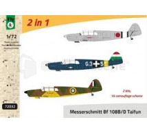 Fly - Bf-108 B/D export