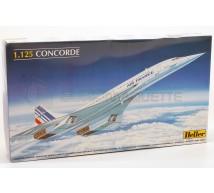 Heller - Concorde
