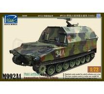 Riich models - M992A1 ASV