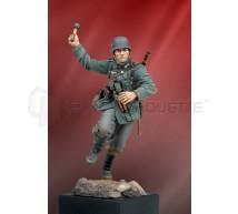 Andrea - Panzer grenadier