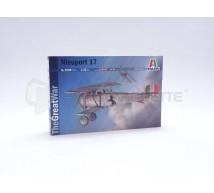 Italeri - Nieuport 17
