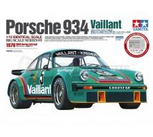 Tamiya - Porsche 934 Vaillant
