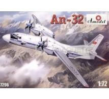 A Model - An-32