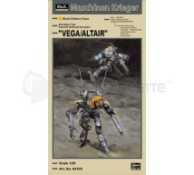 Hasegawa - MK Vega/Altair armor SDH