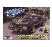 Revell - Pontiac Firebird 77 Smokey & The Bandit