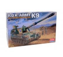 Academy - K9 ROK