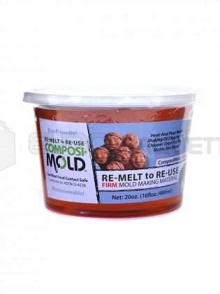 Composi mold - resine ré-utilisable 240ml