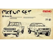Meng - Combo Pick up 1/35
