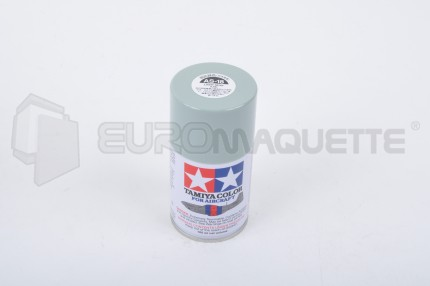 Tamiya - Gris Clair  IJA Mat AS-18 (bombe 100ml)