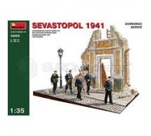 Miniart - Sevastopol 1941