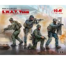 Icm - SWAT Team