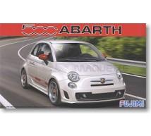 Fujimi - Fiat 500 Abarth