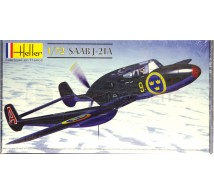 Heller - SAAB J-21