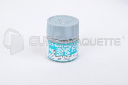 Gunze Sangyo - Gris US FS36375 H308 (pot 10ml)