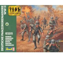 Revell - Panzer Grenadiers All.