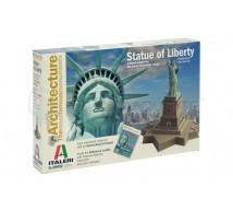 Italeri - Statue de la Liberté