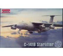 Roden - C-141B Starliftert