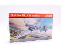 Eduard - Spitfire Mk XVI (Profipack)