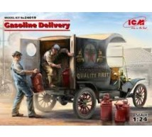 Icm - Ford T Gasoline delivery