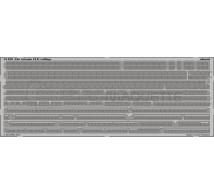Eduard - USS Arizona rembardes 1/350