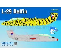 Eduard - L-29 Delfin (WE)