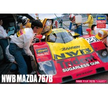 Hasegawa - Mazda 767B NWB