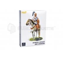 Hat - Spanish Cavalry & command