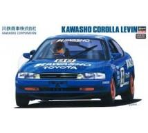 Hasegawa - Corolla Levin Kawasho