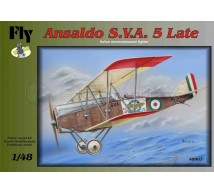 Fly - Ansaldo SVA 5 Late