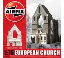 Airfix - Ruine Belge