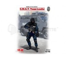 Icm - SWAT Team Leader 1/16