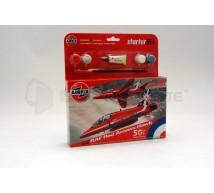 Airfix - Coffret Red Arrows