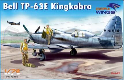 Dora wings - TP-63E Kingcobra