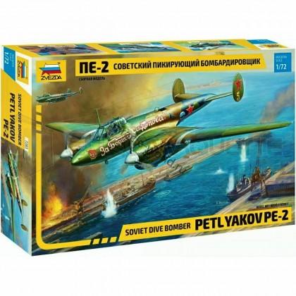 Zvezda - Pe-2