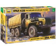 Zvezda - URAL 4320