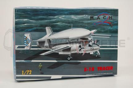 Mach2 - Tracer